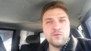 ДТП UAZ Patriot и коробка Dymos опасны для жизни УАЗ Патриот, РК Даймос, МАКС Моторс