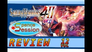 Samurai Warriors 4-2 Review (PC/Steam Version) - Spence Session