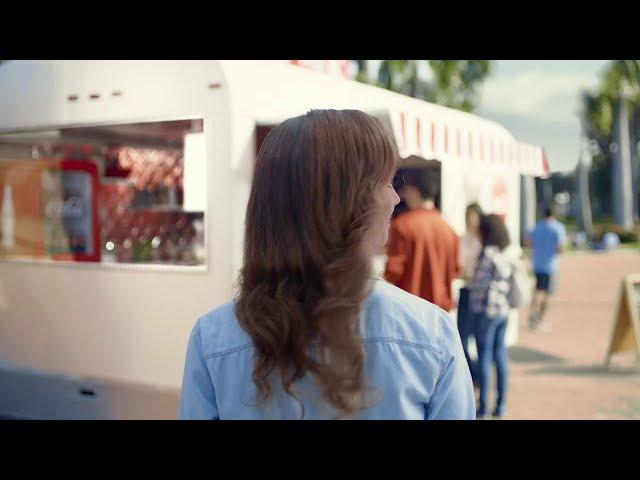 La Magia de Coca-Cola #SienteElSabor