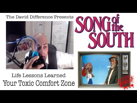 🎥 Life Lessons Learned: Your Toxic Comfort Zone