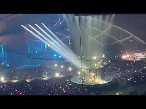 Melon Music Awards 2018 - 블랙핑크 BLACKPINK (뚜두뚜두) STAGE