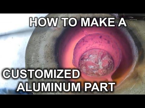Casting Zamak-27 Aluminum Alloy