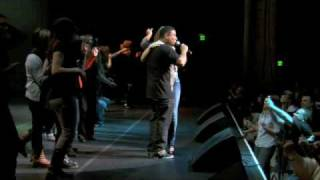 Stevie B - Spring Love (Live)