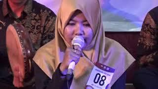 Download Ar Risalah Semarang - CICS (Cinta Indonesia Cinta Sholawat) 2018