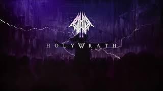 Gambar cover Dav Dralleon - H O L Y W R A T H (Full EP) [Dark Synthwave / Cyberpunk]