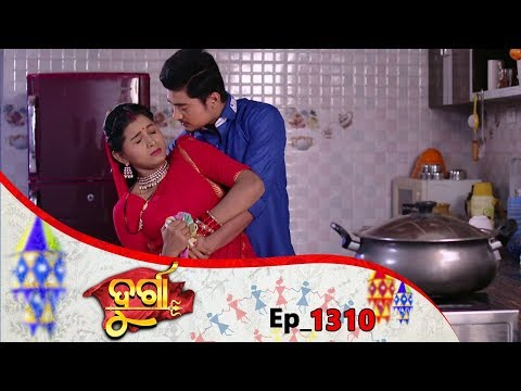 Durga   Full Ep 1310   18th Feb 2019   Odia Serial - TarangTV thumbnail