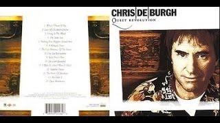 Chris de Burgh - Quiet Revolution (audio)