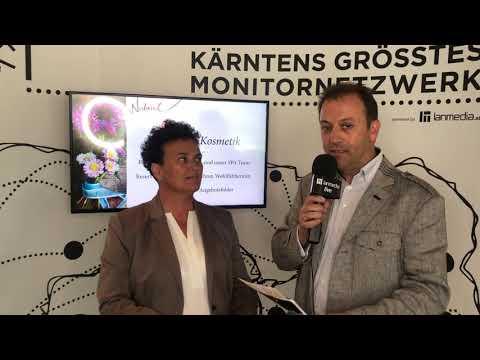 Michaela Tiefenbacher | Tourismusobfrau | lanmedia Business Talk
