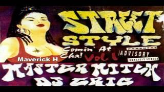 Baixar DJ Eric Street Style Vol 1 Coming At'Cha! 1994