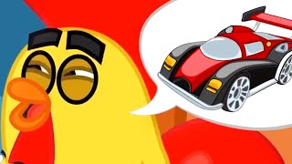 ARGH | Funny Animated Cartoon | Videos For Kids | Videos For Kids