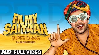 Super Dang - Filmy Saiyaan feat. Kalpana Patowary | 2016 Official Video Song | T-Series
