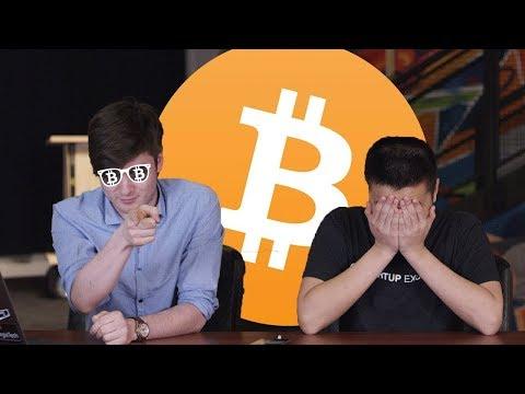 What's Up Episode 001 - Blockchain
