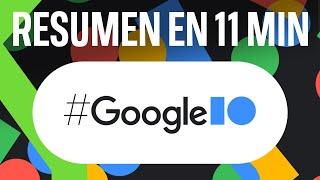 RESUMEN GOOGLE I/O: TODAS LAS NOVEDADES de Android 12, Maps, Wear (OS), privacidad y más