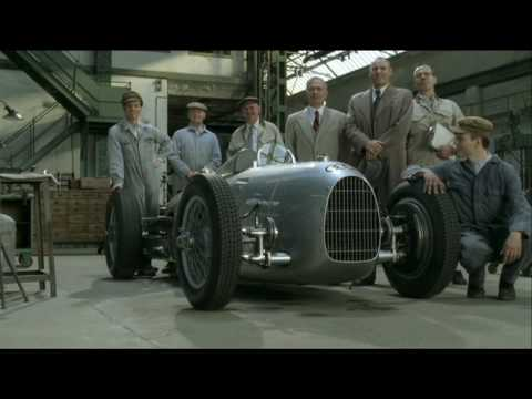 Audi History YouTube - Audi car made in which country