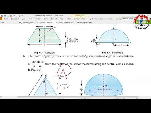 Engineering Mechanics Important Points and formulas mechanical  special aspirants By SRINIVASMech thumbnail