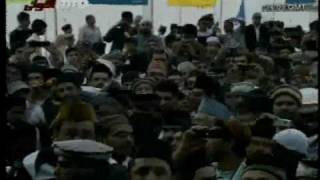 Huzur Address Ijtema 09 - Part 6/6