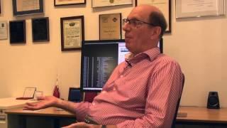 Andrew S. Tanenbaum: The Impact of MINIX