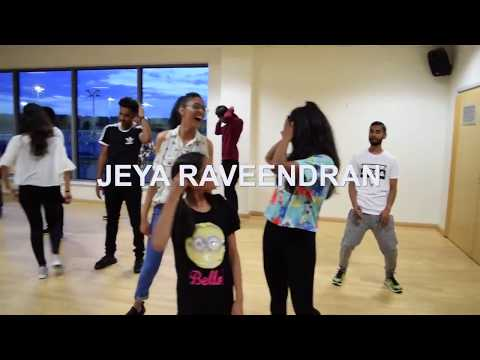 Seeti Maar SongDJ DANCEAllu ArjunPooja HegdeDSP@JeyaRaveendran choreography