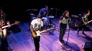 Jeremy (Pearl Jam) - Black Circle @ Solar de Botafogo