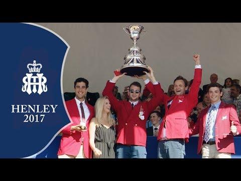 Prizegiving Ceremony   Henley 2017