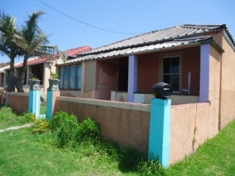 3 Bedroom House For Sale in Post Office - West Bank, Bank Street, East London 5201, South Africa...