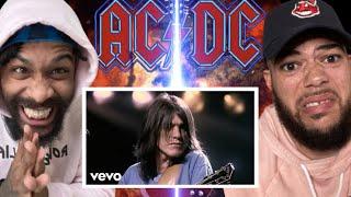 Non Rock Fan REACTS AC/DC - Thunderstruck (Reupload)