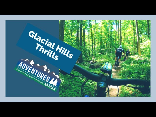 Glacial Hills Trails MTB   Adventures with REMAX