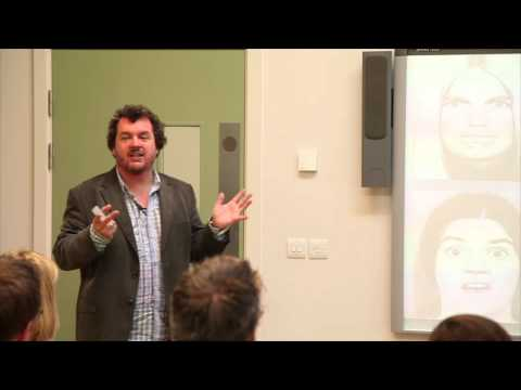 Nic Marks: Why happiness is a serious business - The Happy Startup Summercamp 2013