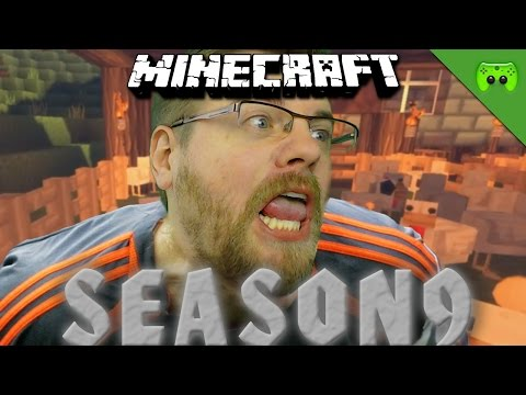 WIR BRAUCHEN EIER 🎮 Minecraft Season 9 #94