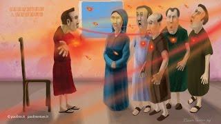 Nello Spirito, vediamo il Risorto - Preghiera di Mariangela Tassielli