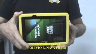 RESET TABLET EDUCACIONAL COM ANDROID 4.1.1