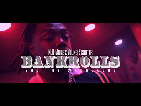 Young Scooter x NLB Mone - BankRolls (Official Video)