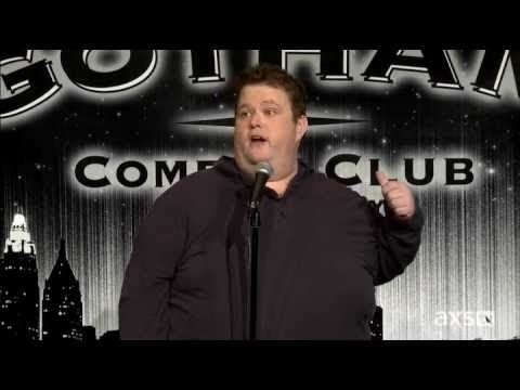 Ralphie May - Stand Up Comedy - Live Gotham Comedy Club