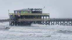 Hurricane IRMA  Live   cam miami florida