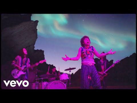 Greta Van Fleet - When The Curtain Falls (Official Video)