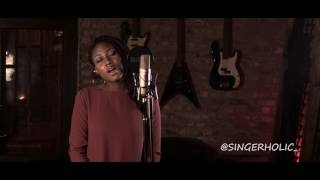 Tekno - Yawa cover by CHIOMA