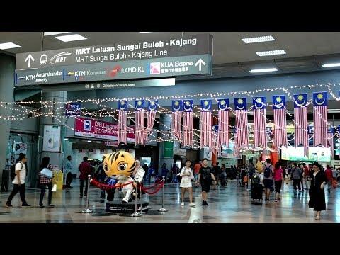 10 Things to Do in Kuala Lumpur, Malaysia