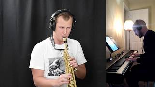Meditation from Thaïs on Soprano Saxophone – By Jules Massanet arr. Kyle Mechmet