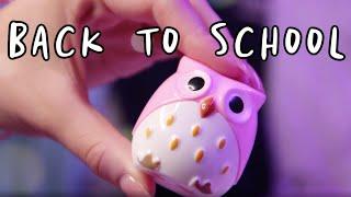 Back to School 2019     Покупка канцелярии к школе ❤