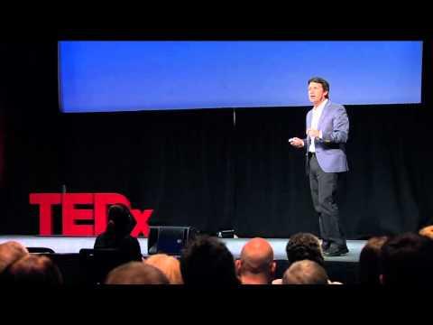 TEDxColumbus 2011 - Jamie Greene - Columbus Revealed