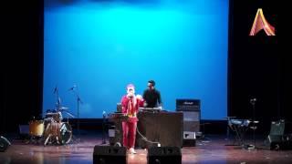 KojekRapBetawi ft. DJ Diandra Ramadhan