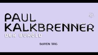 Paul Kalkbrenner - Der Buhold