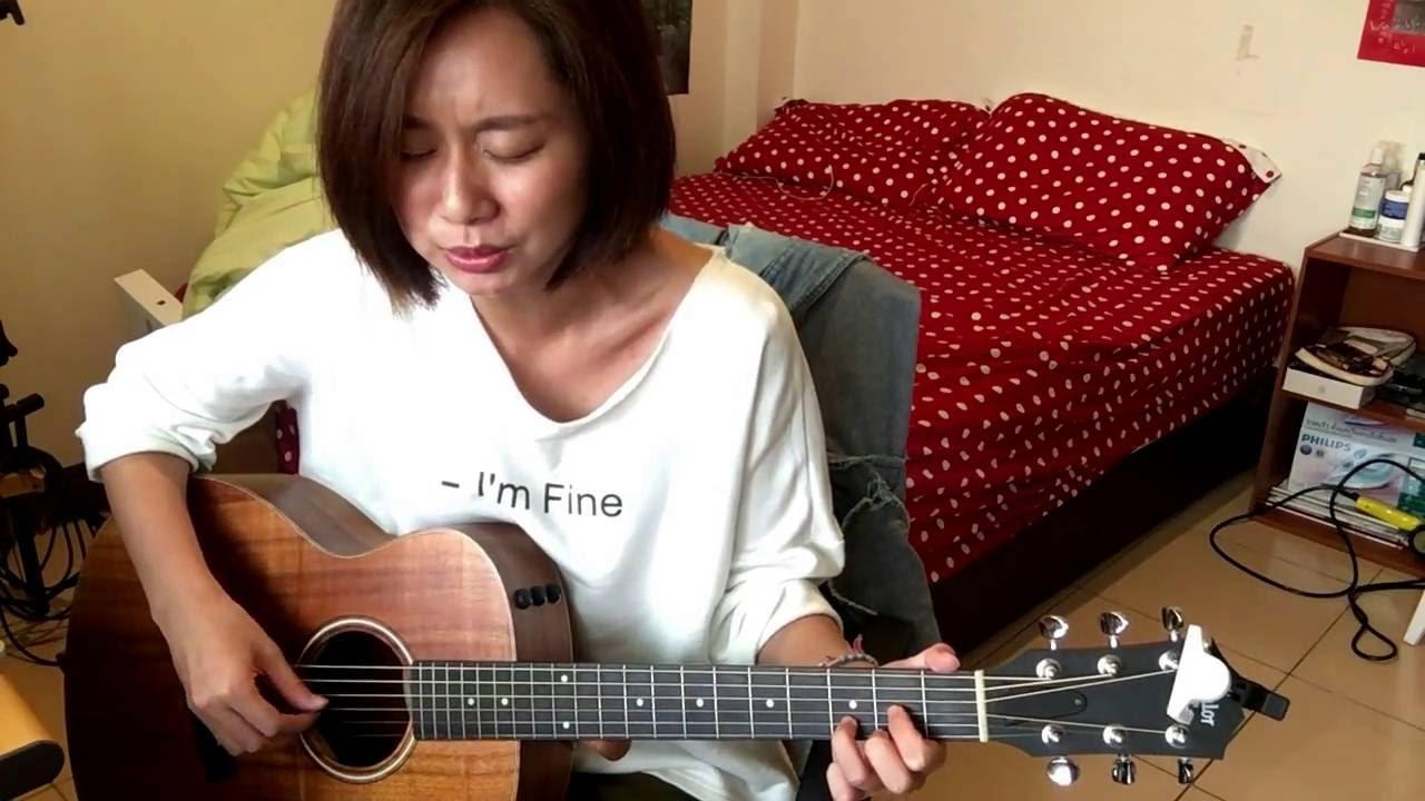 『吉他譜』你啊你啊-魏如萱 COVER - YouTube
