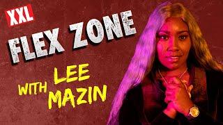 Lee Mazin Freestyle - Flex Zone