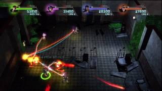 Ghostbusters: Sanctum of Slime - Gameplay HD