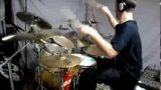 SLIPKNOT - New Abortion - drum cover