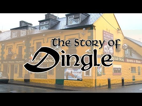 The story of Dingle