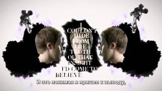 Перевод Oliver Koletzki Feat Jan Blomqvist The Devil In Me
