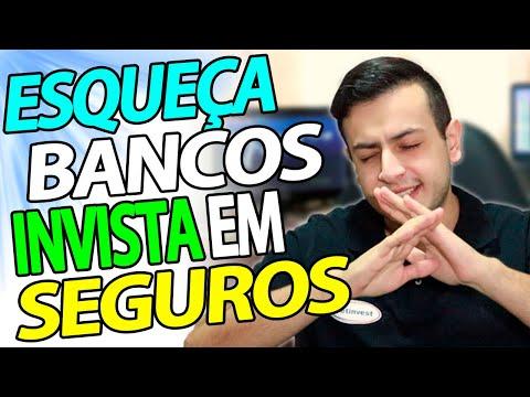 ESQUEÇA OS BANCOS E INVISTA EM SEGUROS | BBSE3 vs PSSA3 | Petinvest