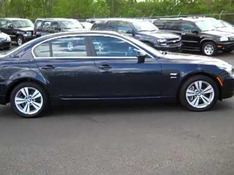BMW Xi AWD SEDAN For Sale In Pennsylvania YouTube - 2009 bmw 528xi